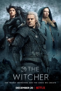 The Witcher. Season 1