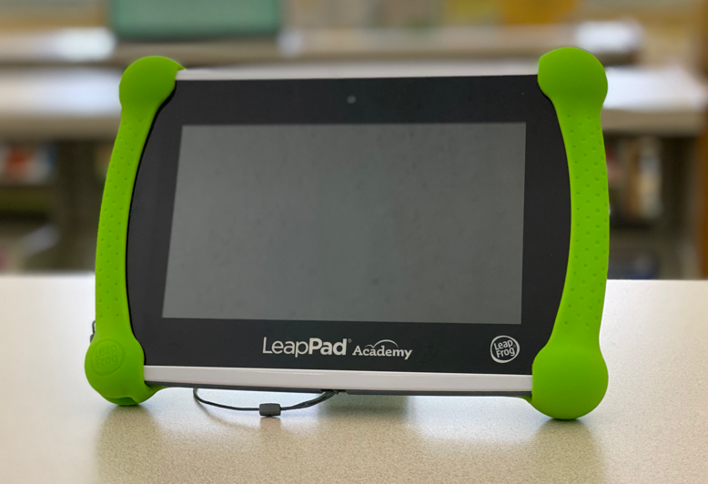 a picture of a leappad